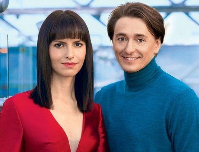 Имя новорожденного сына Сергея Безрукова и Анны Матисон: 4-й сын в семье
