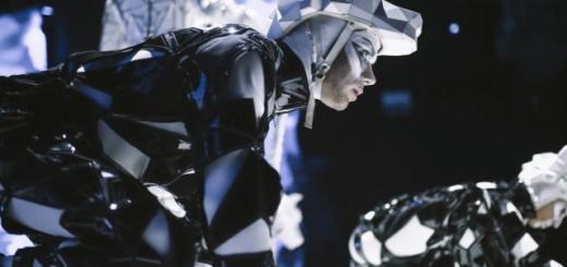 """3D-шоу """"Winterra. Легенда казкового краю"""": как прошел допремьерный показ"""
