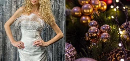 В чем встречать Новый год 2019: советы дизайнера Анастасии Ивановой (ЭКСКЛЮЗИВ)