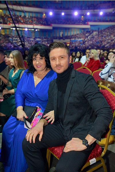 Филипп Киркоров показал зрителям и Пугачевой свое новое шоу