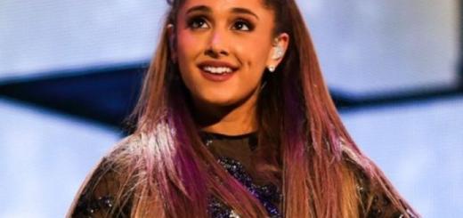 Певица Ариана Гранде взорвала YouTube новым клипом