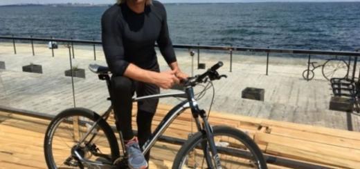 Сколько сейчас весит Олег Винник и как он поддерживает себя в форме (ФОТО)