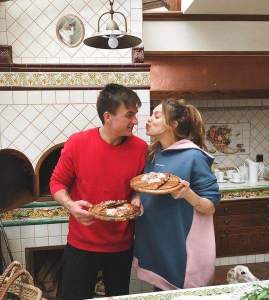 Поздравляем! Регина Тодоренко родила сына