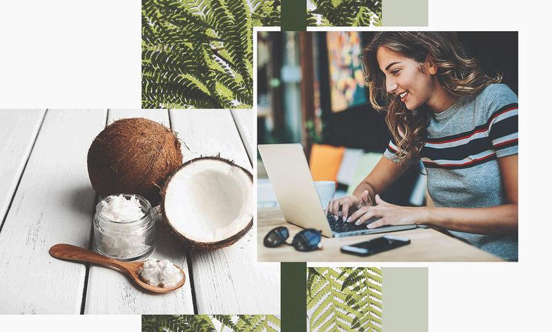 Что нужно знать о кокосовом масле Agrilive