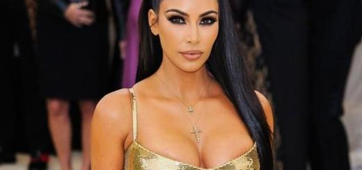 Forbes: сколько Ким Кардашьян заработала за 2018 год