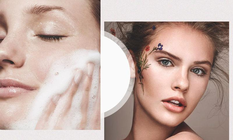 Гипоаллергенный уход: 9 средств для чувствительной кожи