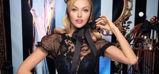Оля Полякова рассказала, почему ее ревнует младшая дочь