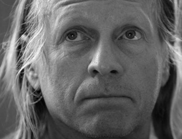 На 64-м году жизни умер Крис Кельми...