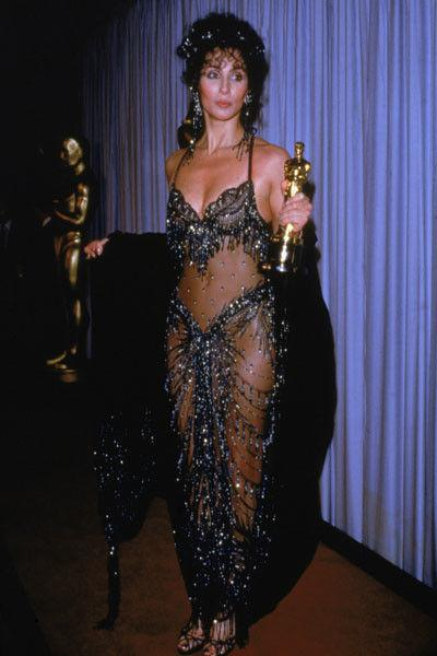 Женские рекорды «Оскара»: победы, скандалы и конфузы звезд