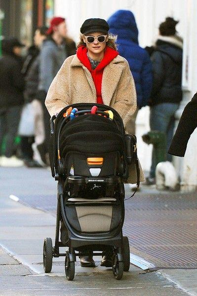 Диана Крюгер призналась, почему тянула с детьми до 42 лет