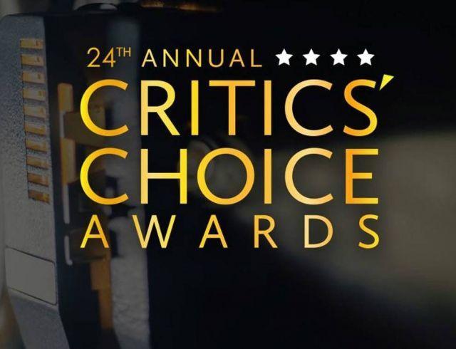 Critics' Choice Awards-2019: полный список победителей премии