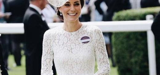 У Кейт Миддлтон появились новые королевские обязанности в 2019 году