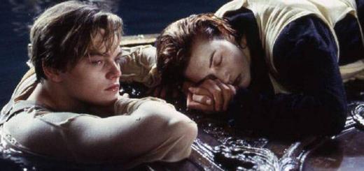 «Титаник»: почему Роуз не могла подвинуться и спасти Джека
