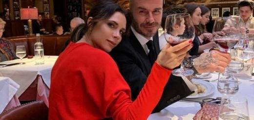 Виктория Бекхэм призналась, чем может вызвать панику у мужа