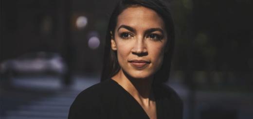 Александрия Окасио-Кортес: молодая конгрессменша, вселяющая интерес к политике