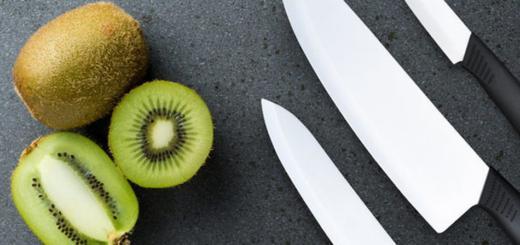 Ножи – как лучший подарок