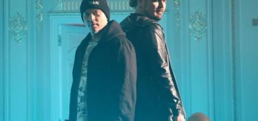 """Группа """"ТНМК"""" презентует клип о борьбе внутренних ангелов и демонов"""