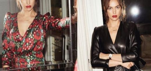 Ирина Шейк призналась, почему скрывает личную жизнь с Брэдли Купером