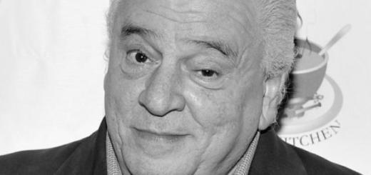"""Умер Винни Велла, звезда сериала """"Клан Сопрано"""""""