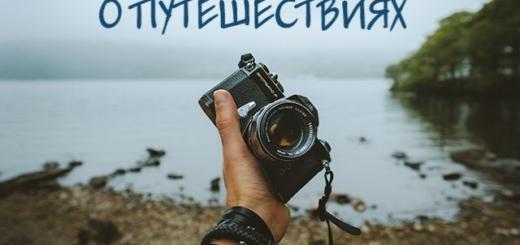 Вдохновляйся: подборка фильмов о путешествиях