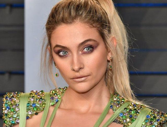 Дочь Майкла Джексона отреагировала на скандальный фильм о домогательствах отца