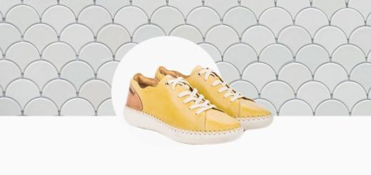 6 фасонов обуви для тех, кто хочет отдохнуть от шпилек