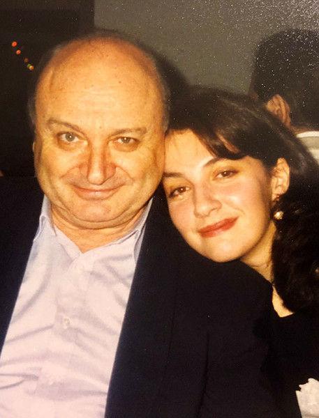 Супруга Михаила Жванецкого: «На концерте он должен быть свободным, неженатым»