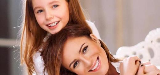 Стало известно, почему дочь Юлии Началовой не сразу узнала о смерти мамы