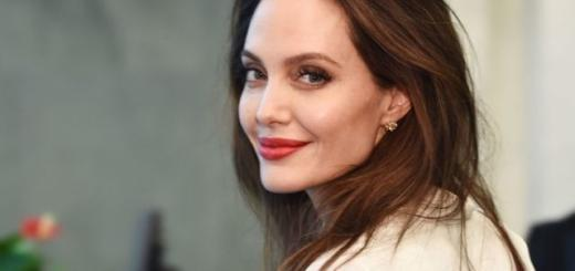 Яркий образ и сильная речь Анджелины Джоли на заседании Генассамблеи ООН