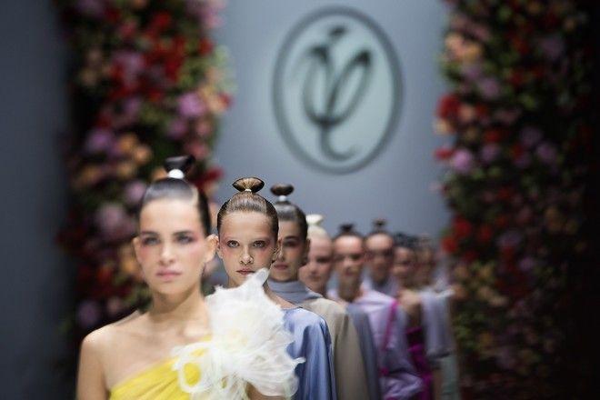 Чем удивят на 25-летии Недели моды в Москве