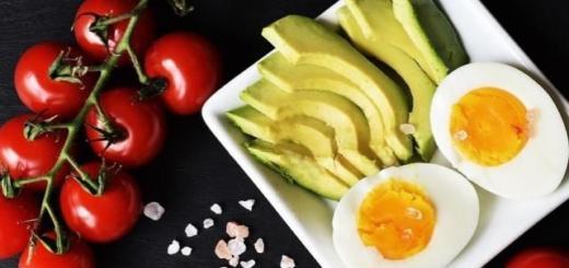 Правильный перекус: 7 продуктов, которые продлят чувство сытости
