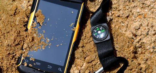 Выгодная покупка – противоударный смартфон