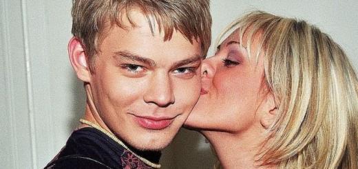Первый муж Юлии Началовой признался, почему не смог быть на похоронах