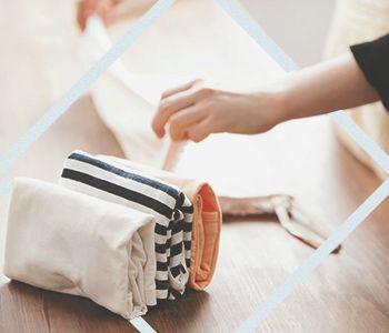 3 мифа о методе уборки от Мари Кондо