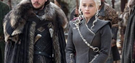 """Что ожидать от премьеры 8-го сезона """"Игры престолов"""": трейлер, слухи и анонсы"""