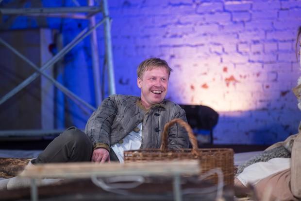 30 вопросов о главном с Антоном Богдановым