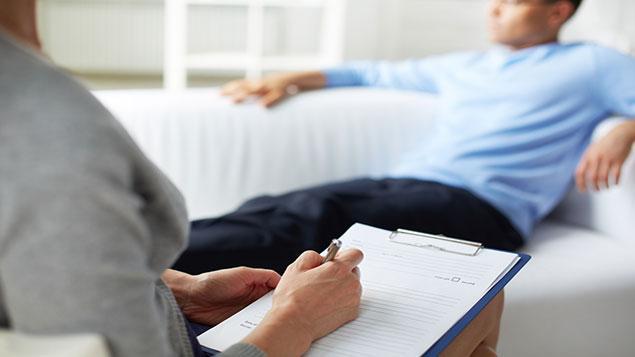 Чем помогает психолог?