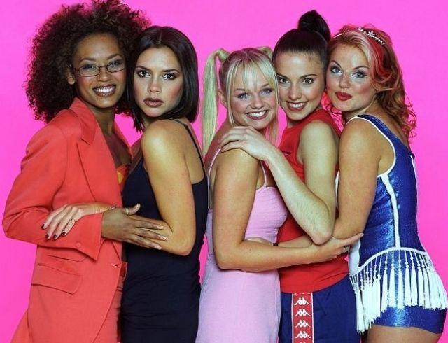 Участница Spice Girls Джери Холлиуэлл отреагировала на слухи о романе с коллегой