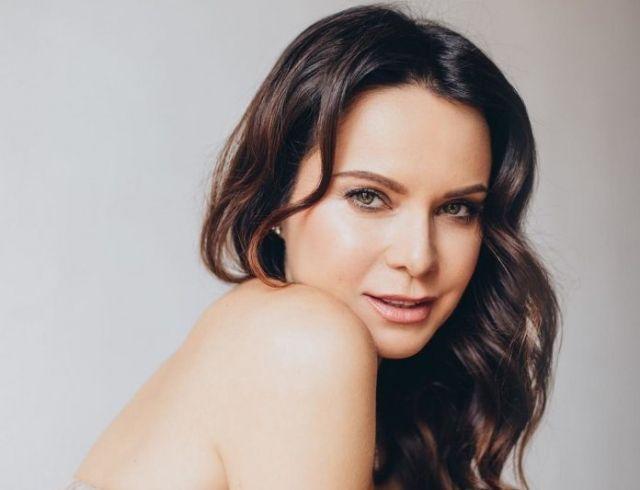 Лилия Подкопаева рассказала, когда наконец-то выйдет замуж за отца будущего ребенка