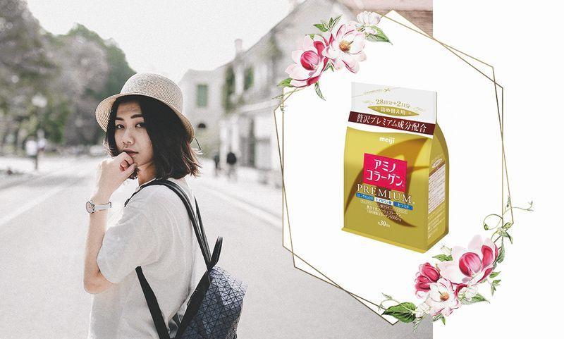 Японские секреты красоты: 3 коллагеновые добавки для молодости кожи