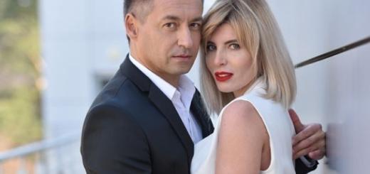 Gena VITER и Наталья Бережная снимают откровенный клип о любви: подробности и фото