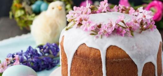 Страстная неделя перед Пасхой: как называются дни и какие традиции за неделю до Пасхи 2019