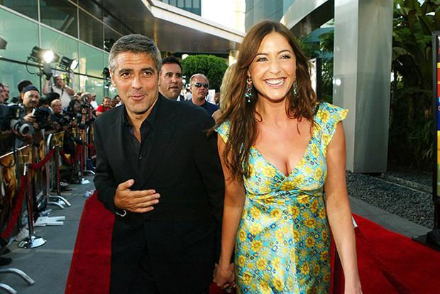 Джордж Клуни и 8 женщин, которые пытались женить его на себе
