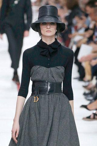 Костюмер «Игры престолов» скопировала тренд от Dior