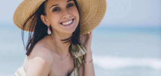 Актриса Анастасия Цветаева стала мамой в третий раз
