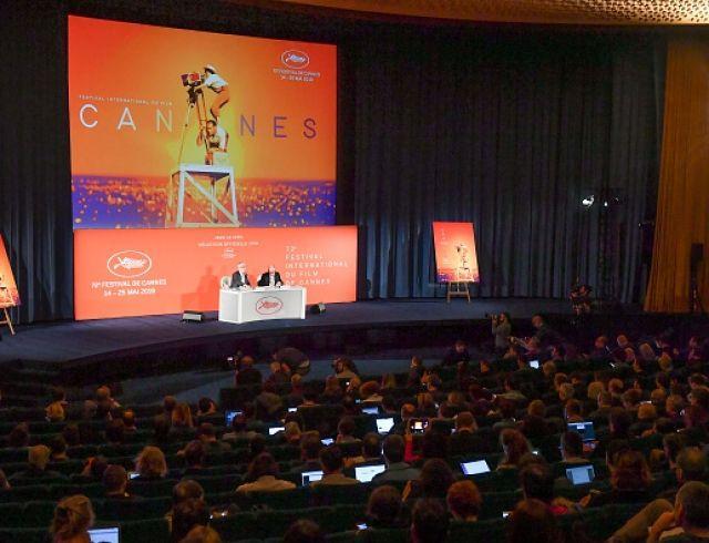 Церемония закрытие Каннского кинофестиваля-2019: на красной дорожке Антонио Бандерас, Квентин Тарантино, Эль Фэннинг и другие (ФОТО)