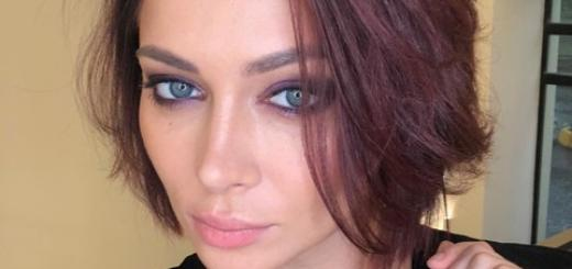 Самбурская пожаловалась, что ее выступление вырезали из телеэфира