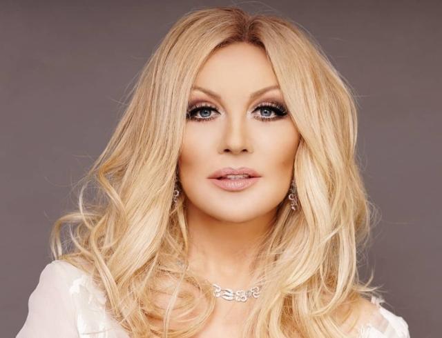 Таисия Повалий приняла участие в смелой фотосессии: как сейчас выглядит певица (ФОТО)