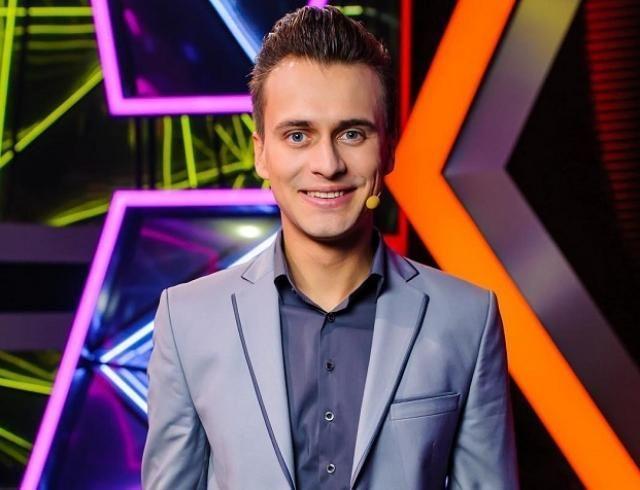 Александр Скичко прокомментировал обвинения в том, что женился по расчету