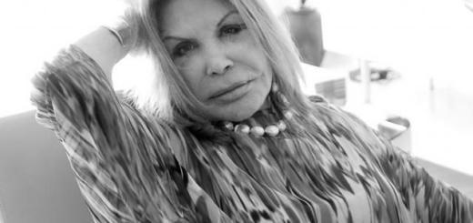 Умерла Эльза Паттон, известная любительница пластической хирургии